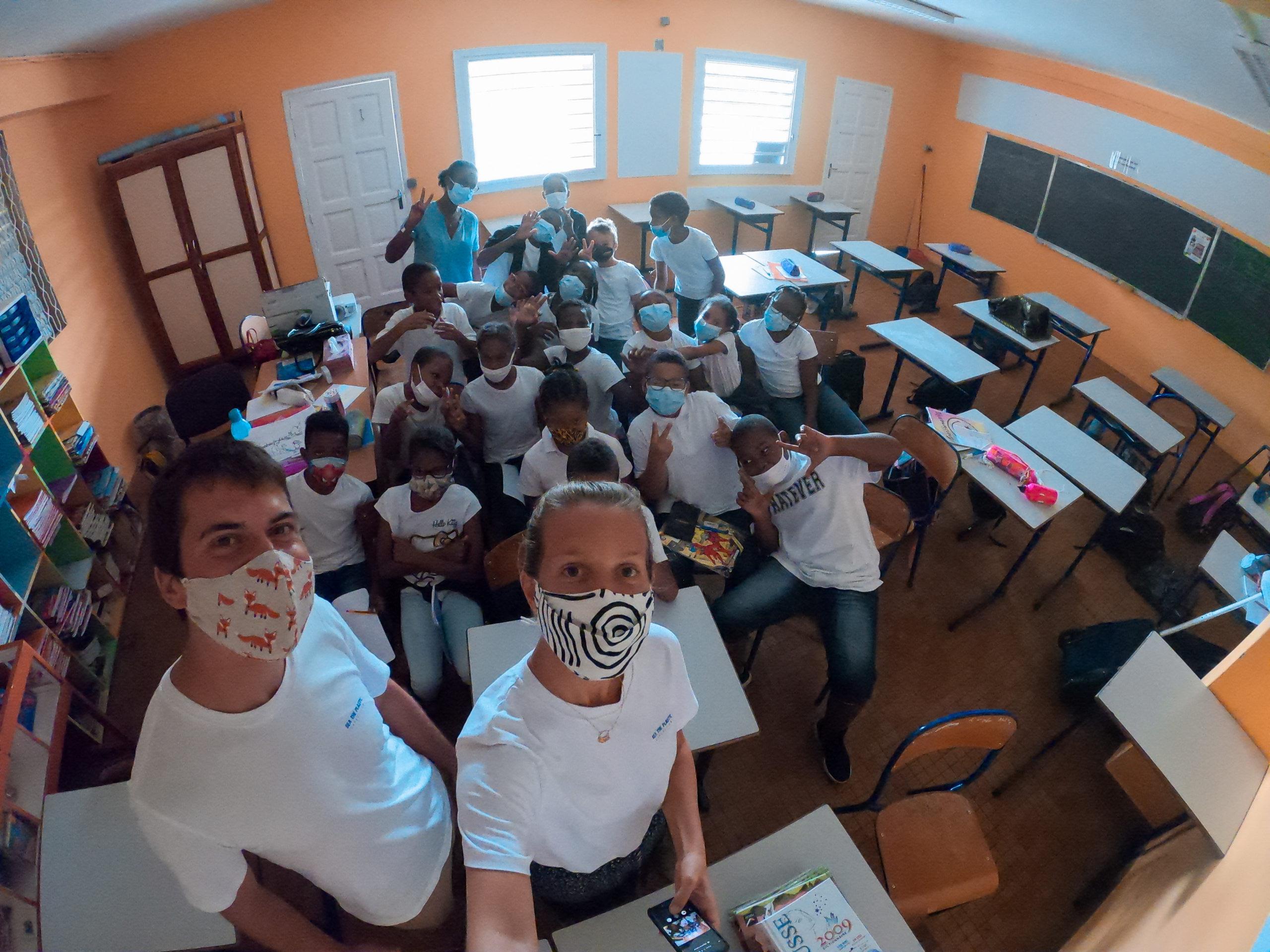 seatheplastic school awarenesses eductation